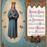 Image Notre Dame de Pontmain