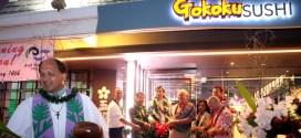 ピアサーティーグループのハワイ第1店舗目「五穀」が12月14日にオープン!