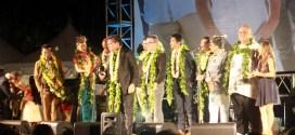 Hawaii Five-0 シーズン5・レッドカーペット&プレミアにキャスト勢揃い!
