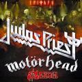 Cartel última gira Judas Priest en España 2011