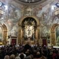 Banda de Música de Valencia de Don Juan. Iglesia de San Antonio de los Alemanes. Madrid