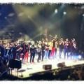 Foto de Familia. Concierto M-Clan. Teatro Circo Price. 6 de junio
