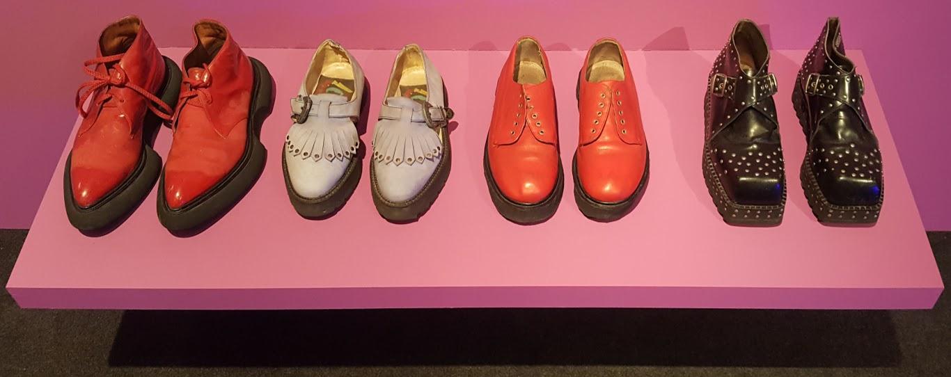 Zapatos Tino Casal