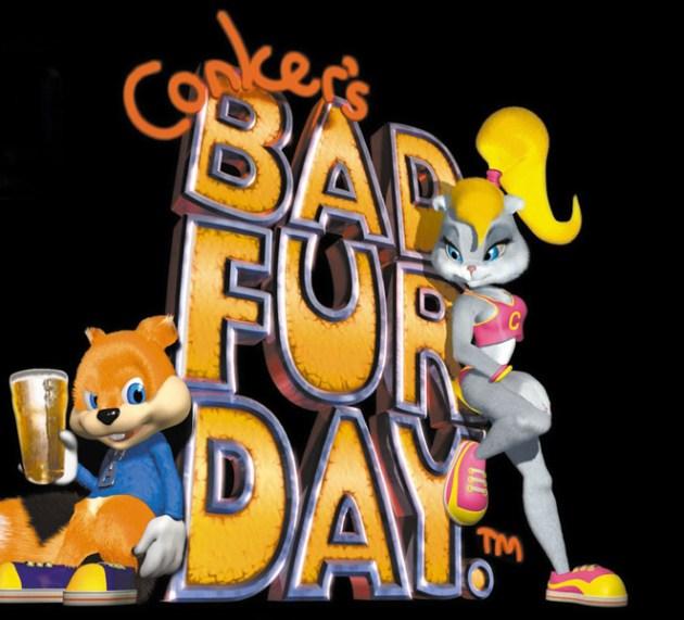 E3 Days of Future Past