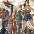 Revisiting DC: The New Frontier