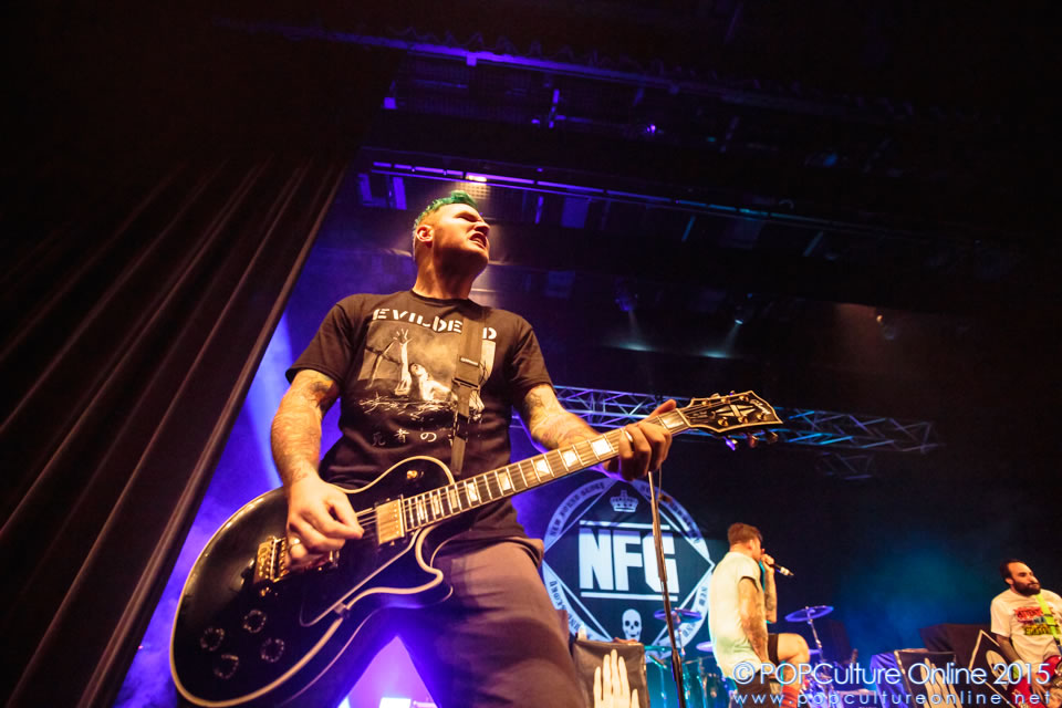 New Found Glory Live In Singapore 2015 Concert ... New Found Glory Live