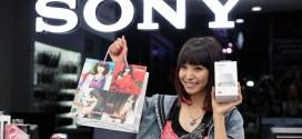 LiSA in Sony Store Always (19)
