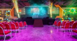 GameStart 2016 Main Stage