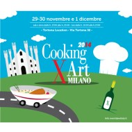 Cooking for Art - Milano