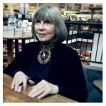 Pop Mythology's March Hero of the Month: Anne Rice