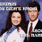 6 Things You Didn't Know about The Nanny