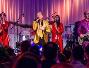 9.1.16 special guest Mark McGrath of Sugar Ray