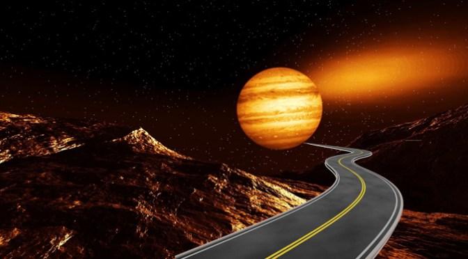 spaceroad