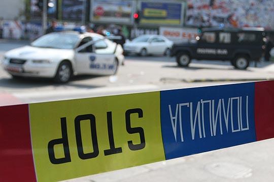 Сообраќајка на патот Градско-Прилеп, има повредени