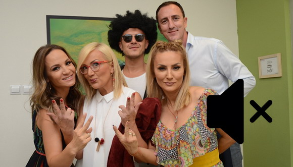 ТВ ПАКЕТ: Од сабота забранети музичките програми на Пинк и Гранд во Македонија