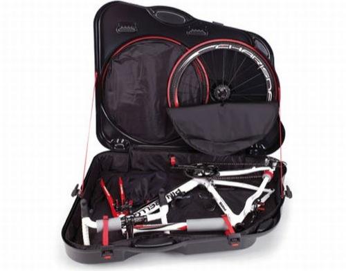 AeroTech Evolution Bicycle Luggage