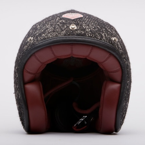Karl Lagerfeld x Les Ateliers Ruby Limited Edition Helmets