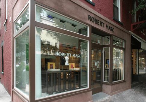 Robert Marc, West Village
