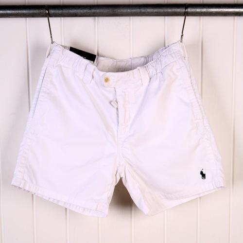 Ralph Lauren Vintage Varsity Shorts