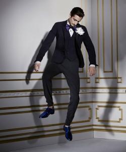 Lanvin x H&M Fall/Winter 2010 Lookbook