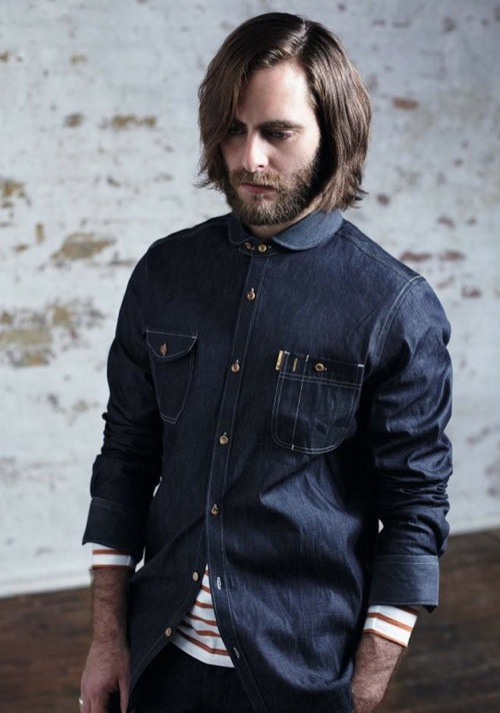 Ben Sherman Modern Classics Spring/Summer 2011 Lookbook