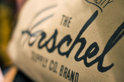 Preview | Herschel Supply Co. Fall 2011