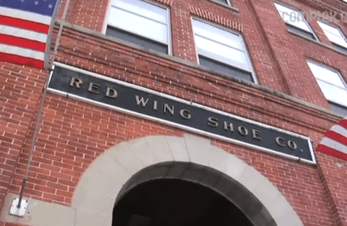 Complex Cut & Show | Red Wing Shoes Video