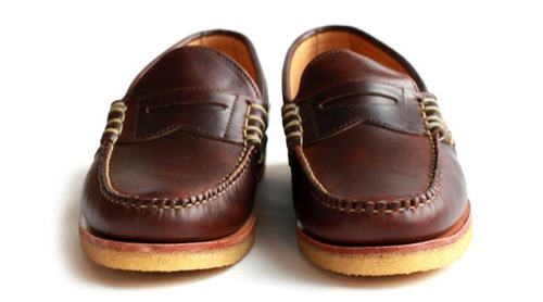 The Want | Yuketen Country Loafer