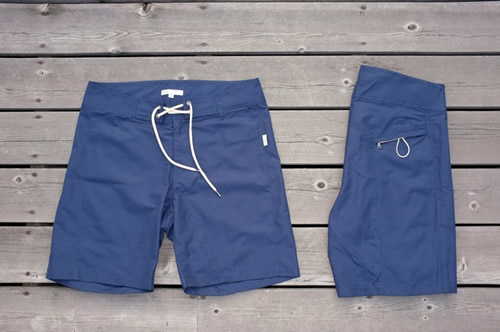 Gear Patrol x Onia Amaury Swim Trunks