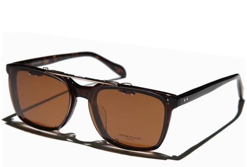 Oliver Peoples 25th Anniversary Made in Japan Collection