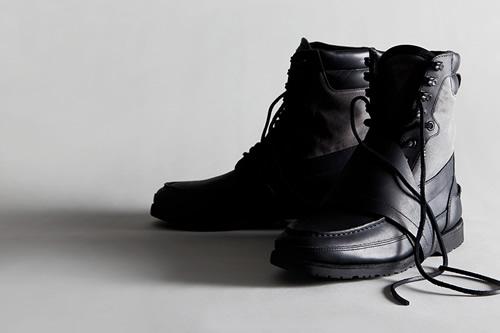 Vane x Sebago Spring/Summer 2012 Boots
