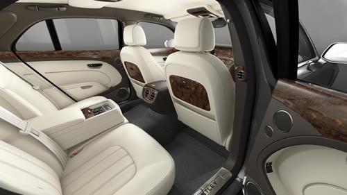 Road Test   Bentley Mulsanne