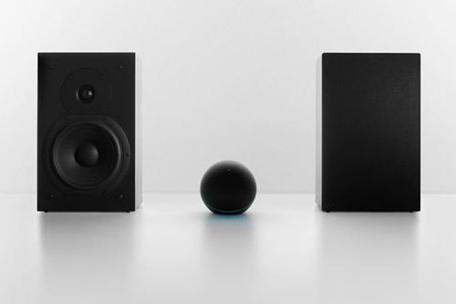 Google Nexus Q - Apple TV-like Home Entertainment Streamer