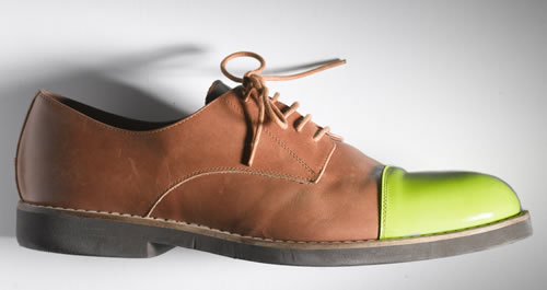Del Toro Shoes at Project NY - Spring/Summer 2013