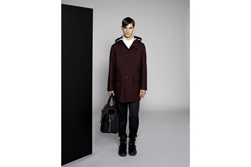 MFW | Marni Fall/Winter 2013 Men's Collection