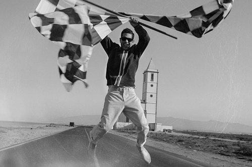 Levi's Vintage Clothing Spring 2013 'Hot Rod' Collection