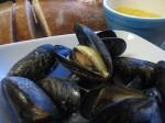 Siren SeaSA Mussels