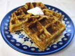 Malted Waffles