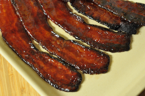 Pork Cracklins | Firecracker Bacon