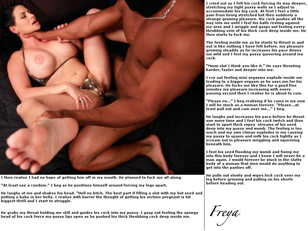 tg captions sex slave