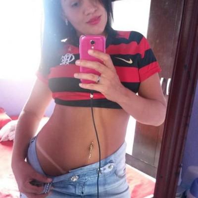 Torcedora do Flamengo Caiu na Net Pelada - Photo #1