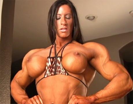 longest ebony nipples