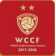 WORLD CLUB Champion Football 2017-2018