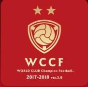 WCCF 2017-2018 Ver.3.0