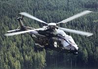 NH-90: en route pour l'Afghanistan