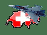 La suède propose à la Suisse un prêt de Gripen