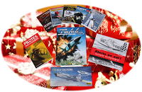 Jeu concours : Faites le plein de cadeau pour Noël