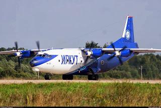 9 personnes ont perdu la vie dans le crash d'un AN-12 en Russie