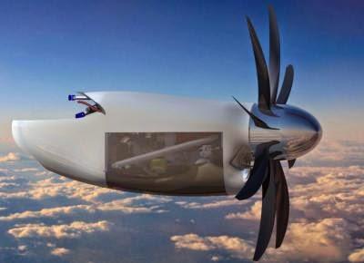 Safran et Avic veulent produire le turbopropulseur du futur