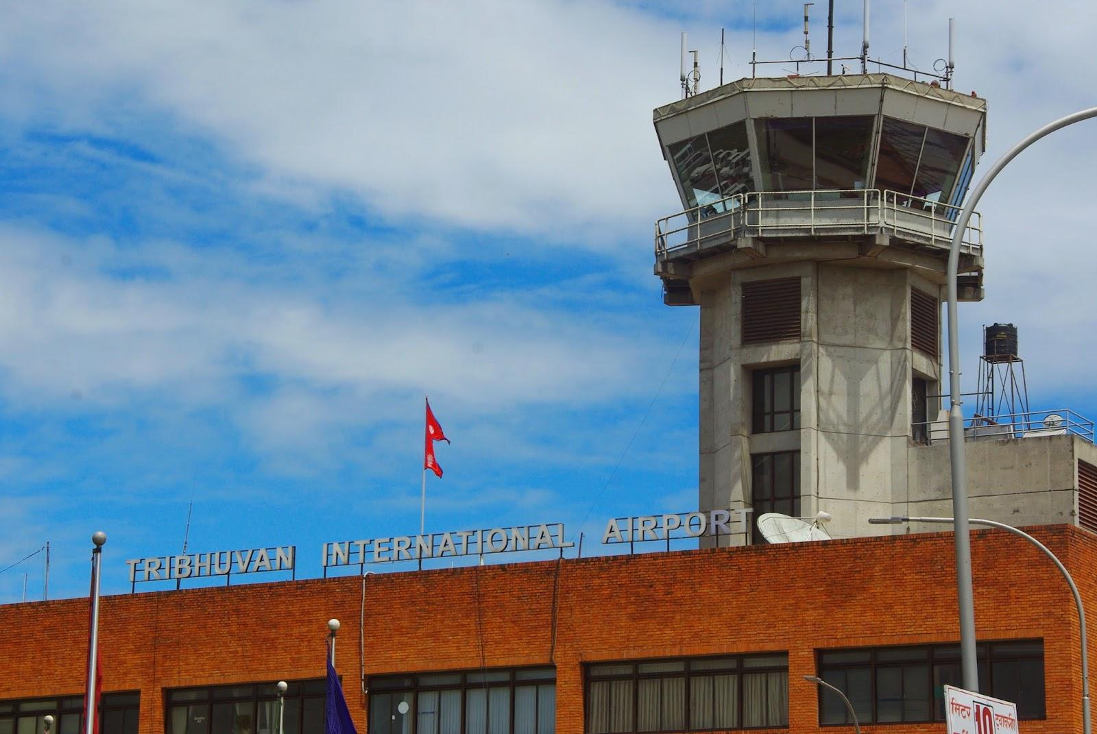 Aviation au Népal: Retour vers l'aventure
